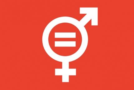 ligestilling mellem kønnene pige