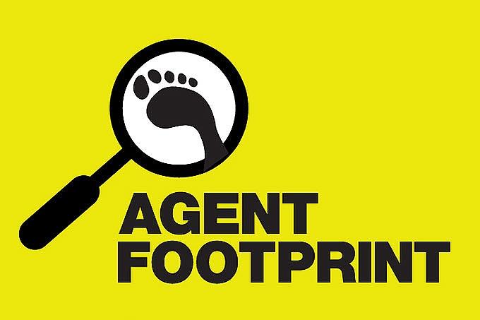 Rejs verden rundt med Agent Footprint | Hele Verden i Skole