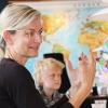Udviklinsgminister, Ulla Tørnæs. Foto: Malene Aadal Bo