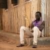 Innocent var ude af skolen i et år, da han flygtede til Uganda. - Foto: Emmanual Museruka