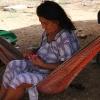 Jennifers bedstemor, som fortalte om El Espiritu - Foto: Heidi Brehm