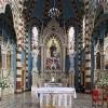 Inde i den katolske kirke Nuestra i Bogotá - Foto: CC/Pixabay