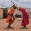 Yonna-dansen - Foto: Heidi Brehm